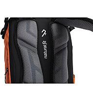 Cube Edge Trail X Actionteam - Radrucksack MTB, Orange