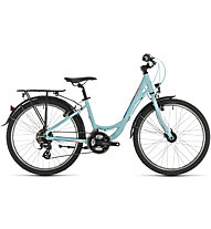 Cube Ella 240 (2020) - citybike - bambina, Light Blue
