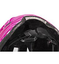 Cube Fink - casco bici - bambino, Pink