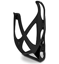 Cube HPP - Flaschenhalter, Black/Black