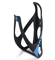 Cube HPP - portaborraccia, Black/Blue