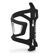 Cube HPP Sidecage - portaborraccia, Black/White