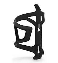 Cube HPP Sidecage - portaborraccia, Black