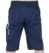 Cube Junior Baggy Shorts - Radhose MTB - Kinder, Blue