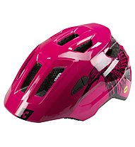 Cube Linok - casco enduro - bambino, Pink