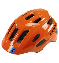 Cube Linok X Actionteam - casco enduro - bambino, Orange