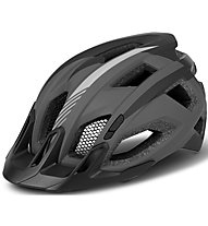 Cube Quest - casco MTB, Black