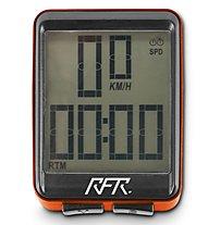 RFR Wireless CMPT - Fahrradcomputer, Red
