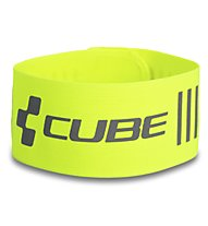 Cube Safety Band - riflettore, Yellow
