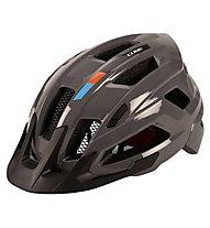 Cube Steep X Actionteam - casco bici, Grey