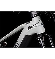 Cube Stereo Hybrid 120 Pro 625 (2022) - eMountainbike, Grey