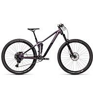 Cube Sting WS 120 EXC (2021) - Mountainbike - Damen, Purple