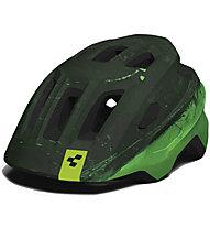 Cube Talok - Fahrradhelm MTB - Kinder, Green