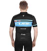 Cube Teamline Competition - Radtrikot - Herren, Black/Light Blue