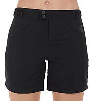 Cube Tour WS Baggy Shorts - Rafhose MTB - Damen, Black