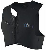 D-Air Lab D-One Run - Laufweste - Herren, Black