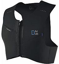 D-Air Lab D-One Run - Laufweste - Damen, Black