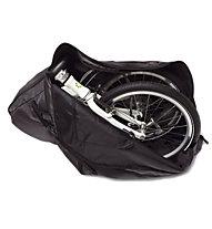 Pegasus Stow Bag Transporttasche für Falträder, Black