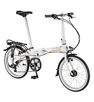 Dahon Vybe C7A, White