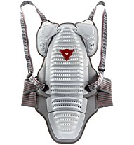 Dainese Action Wave S 02 - paraschiena, White