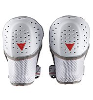 Dainese Active Elbow Guard, White