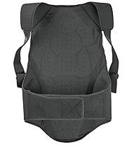 Dainese Back Protector Soft Flex Man - Rückenprotektor, Black