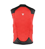 Dainese Flexagon Waistcoat KID - Protektorweste - Kinder, Red