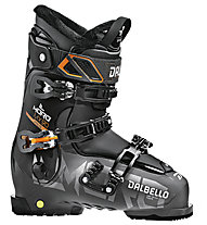 Dalbello Il Moro MX 90 - scarponi da freestyle, Black