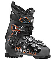 Dalbello Jakk - scarpone freestyle, Black/Orange