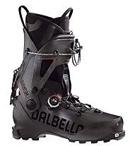 Dalbello Quantum Asolo Factory - scarponi scialpinismo, Black