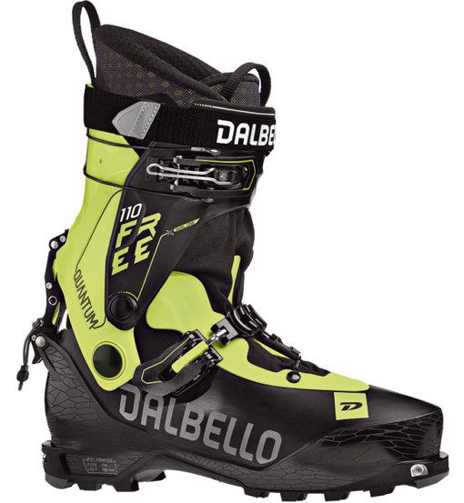 Dalbello Quantum Free 110 - scarpone scialpinismo