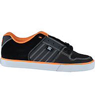 DC Course Sneaker, Pirate Black/Black