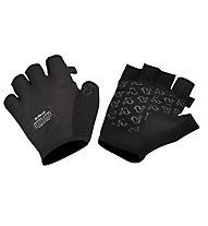 De Marchi Guanti bici Pro Lite Glove, Black