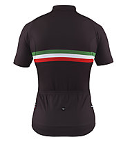 De Marchi PT jersey - maglia bici - uomo, Black