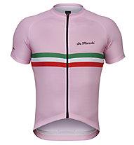 De Marchi PT jersey - maglia bici - uomo, Pink