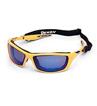 Demon Aspen - occhiale sportivo, Orange Fluo