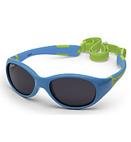Demon Bunny Sport - Sonnenbrille - Kinder, Blue