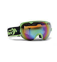 Demon Legend - Skibrille, Green