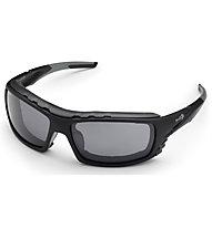 Demon Outdoor matt - Sportbrille, Black