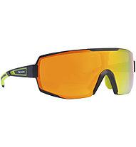 Demon Performance - Sportbrille, Black/Yellow