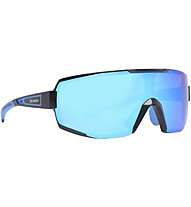 Demon Performance - Sportbrille, Black/Blue