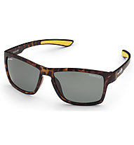 Demon Psquare - Sportbrille, Brown