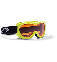 Demon Snow 6 Junior, Lime Fluo Safety