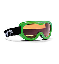 Demon Snow 6 Junior, Green Fluo Safety