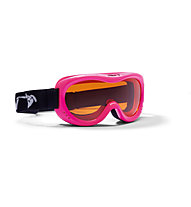 Demon Snow 6 Junior, Fuchsia Fluo Safety