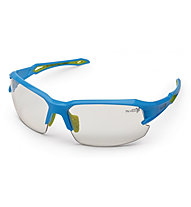 Demon Tiger - occhiale sportivo, Light Blue