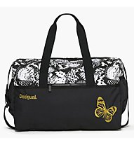 Desigual Yoga Metamorphosis - Yoga-Tasche - Damen, White