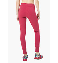 Desigual Essential - Fitnesshose - Damen, Pink