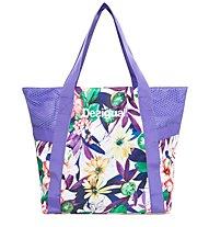 Desigual Shopping Bag - Fitnesstasche - Damen, Violet