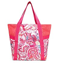 Desigual Shopping Bag - Fitnesstasche - Damen, Red